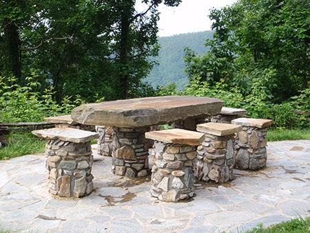 Cuáles son los mejores materiales para muebles de jardín?
