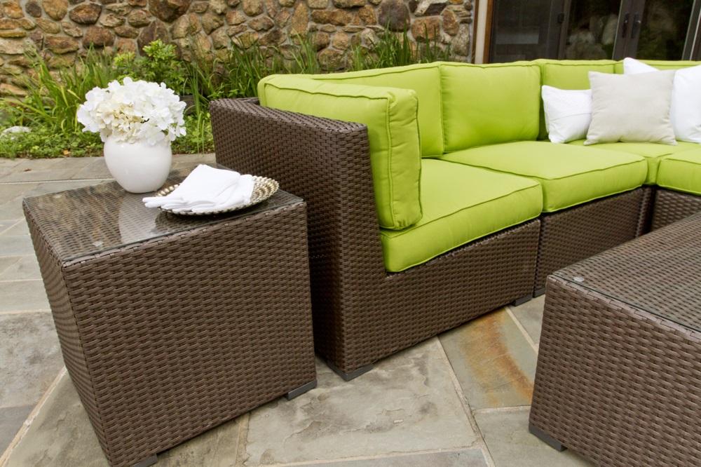 Saca partido a tus muebles de exterior en Otoño-Invierno | Oceans ...
