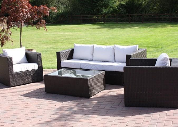 Cojines para sof antigua oceans muebles de jard n - Cojines para muebles de jardin ...