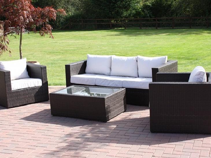 Cojines para sof antigua oceans muebles de jard n - Cojines para sofas de jardin ...