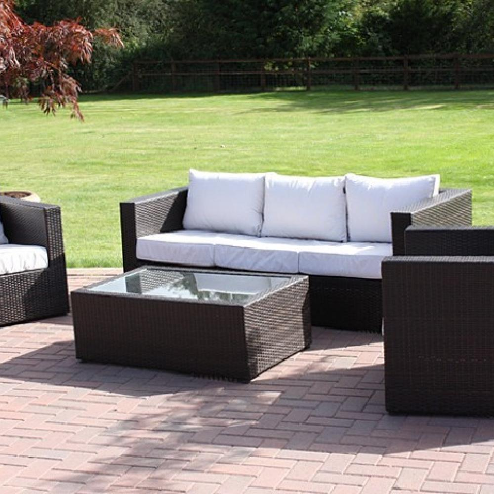 Cojines para sofas de jardin ideas de disenos - Cojines para sillas de jardin ...